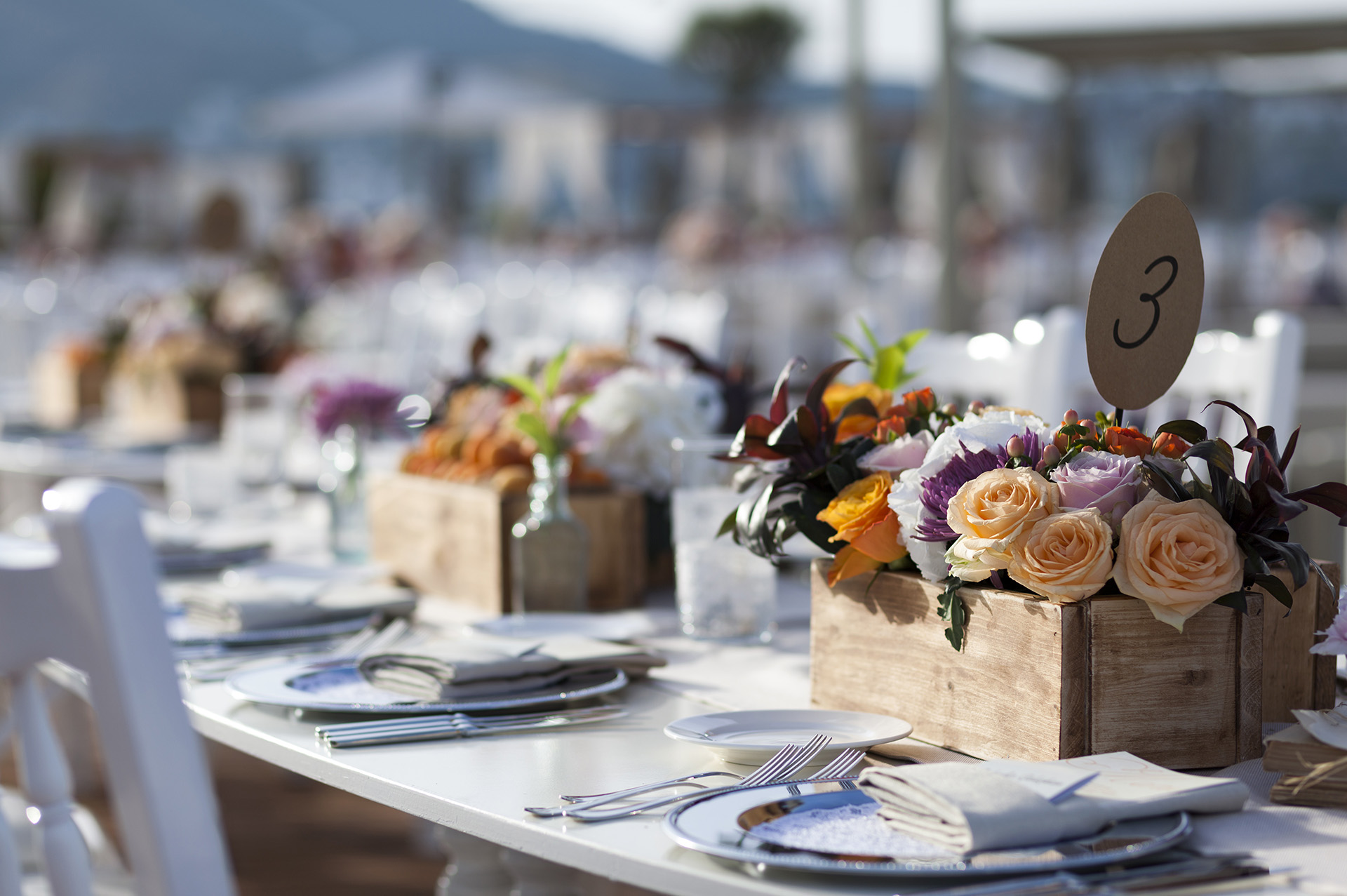 Event Planner - Itinere