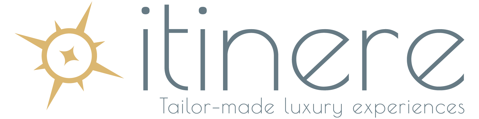Itinere - Tailor-made luxury experiences
