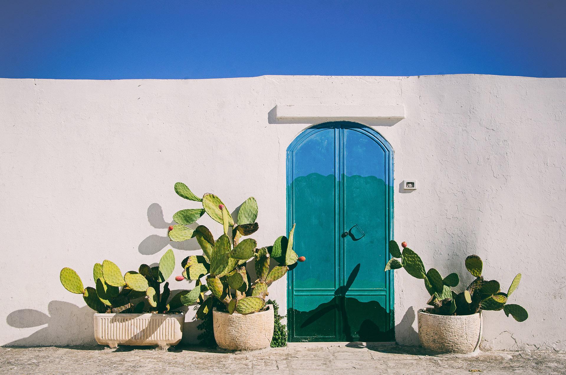 Apulia - Itinere Destinations