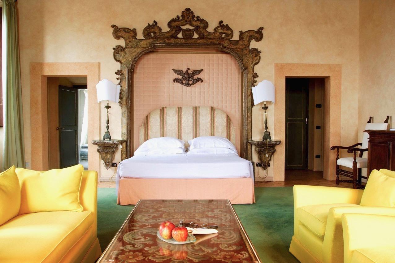 Pellicano Hotels Castello Senior Suite 2