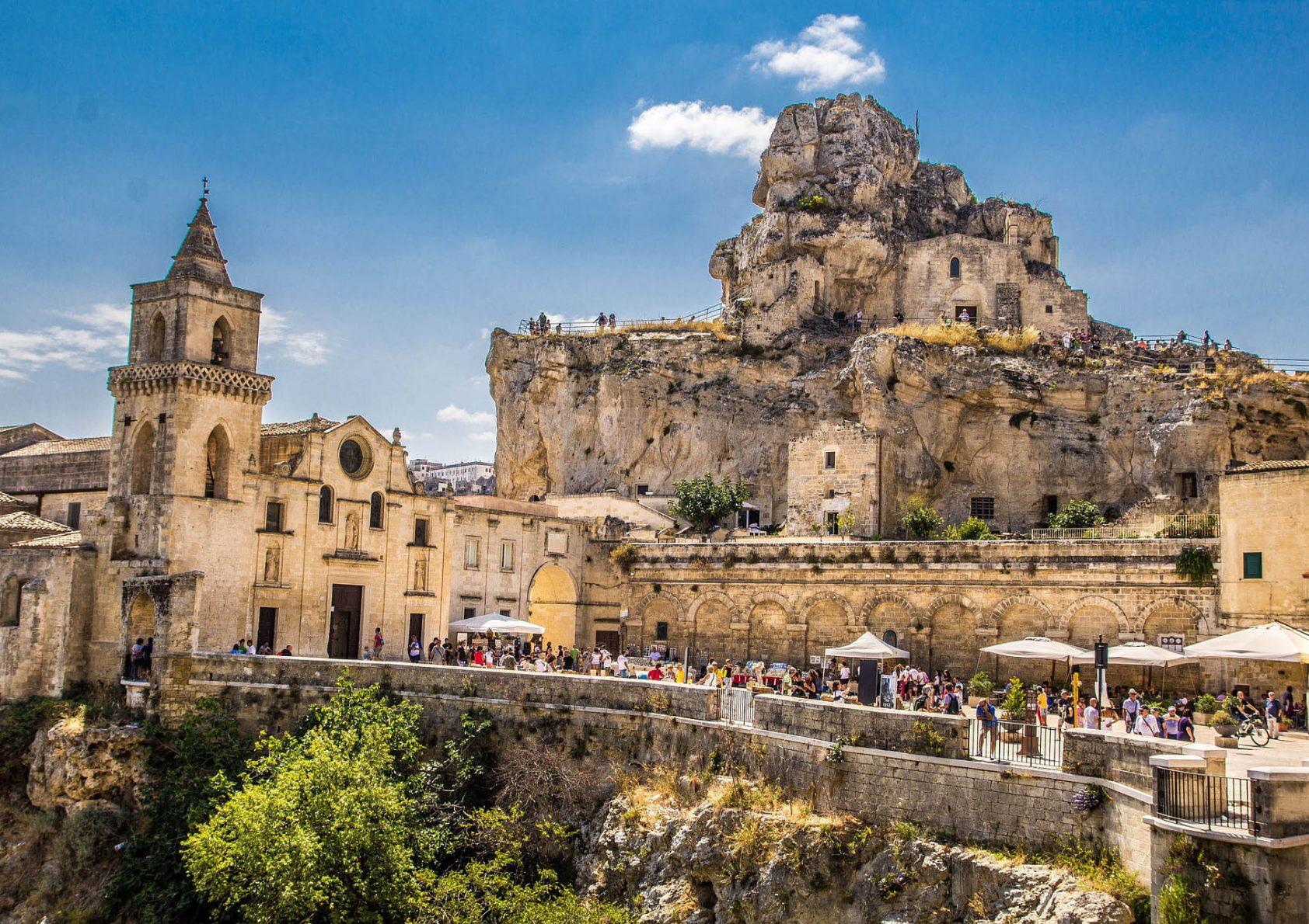 Basilicata - Itinere Destinations