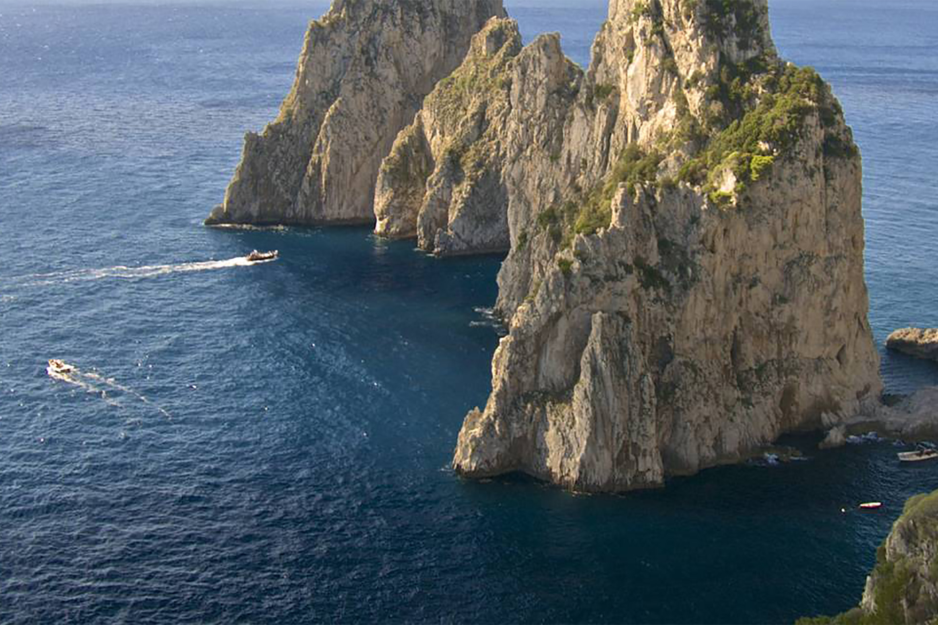 CAPRI DREAM, Leisure Activities in Amalfi Coast