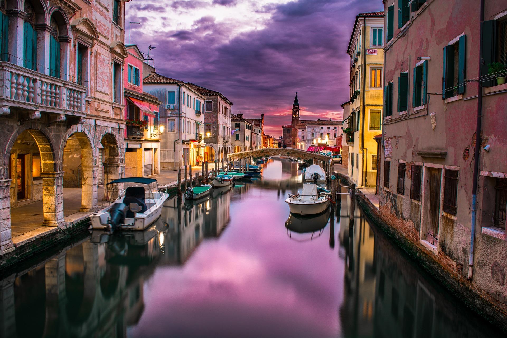 VILLA NOBILE, Leisure Activities in Venice