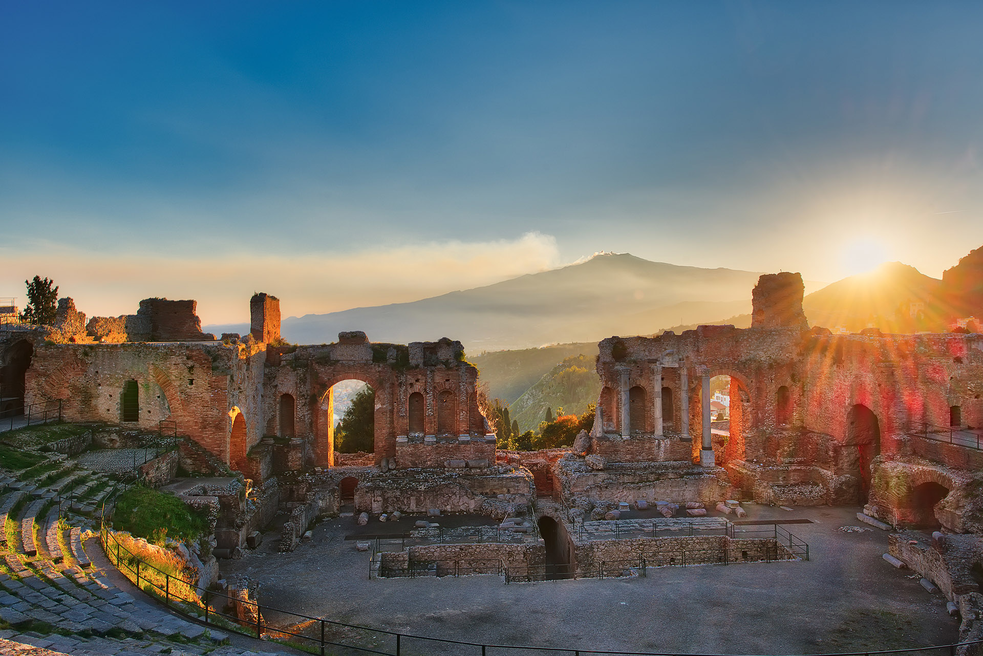 Sicily - Itinere Destinations