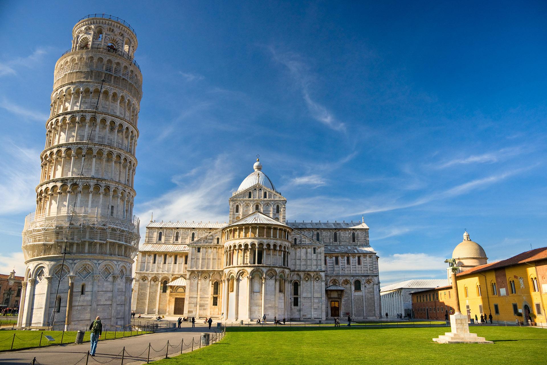 Tuscany - Itinere Destinations