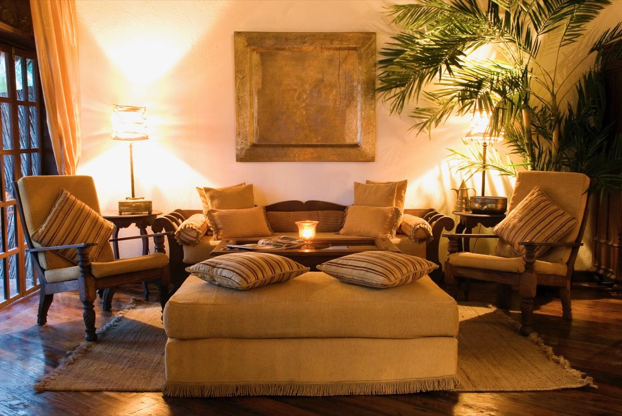 Private Villa Lounge