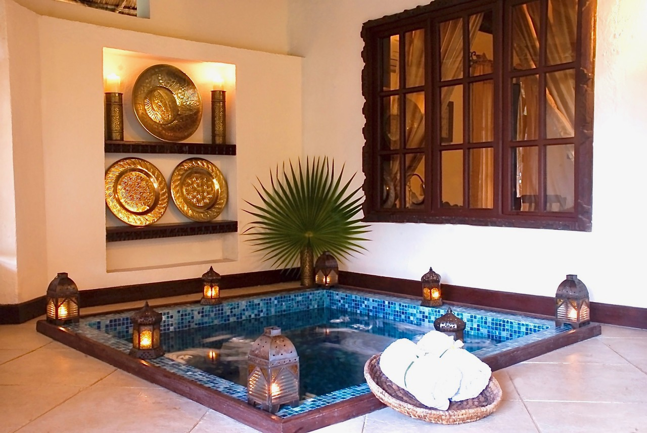 Private Plunge Pool 1