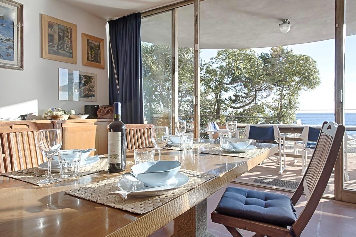 Villa Privata Con Piscina Sul Mare Rentals Castiglioncello 12 2