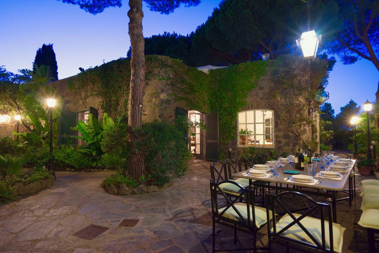 Villa Ischia Zaffiro 7