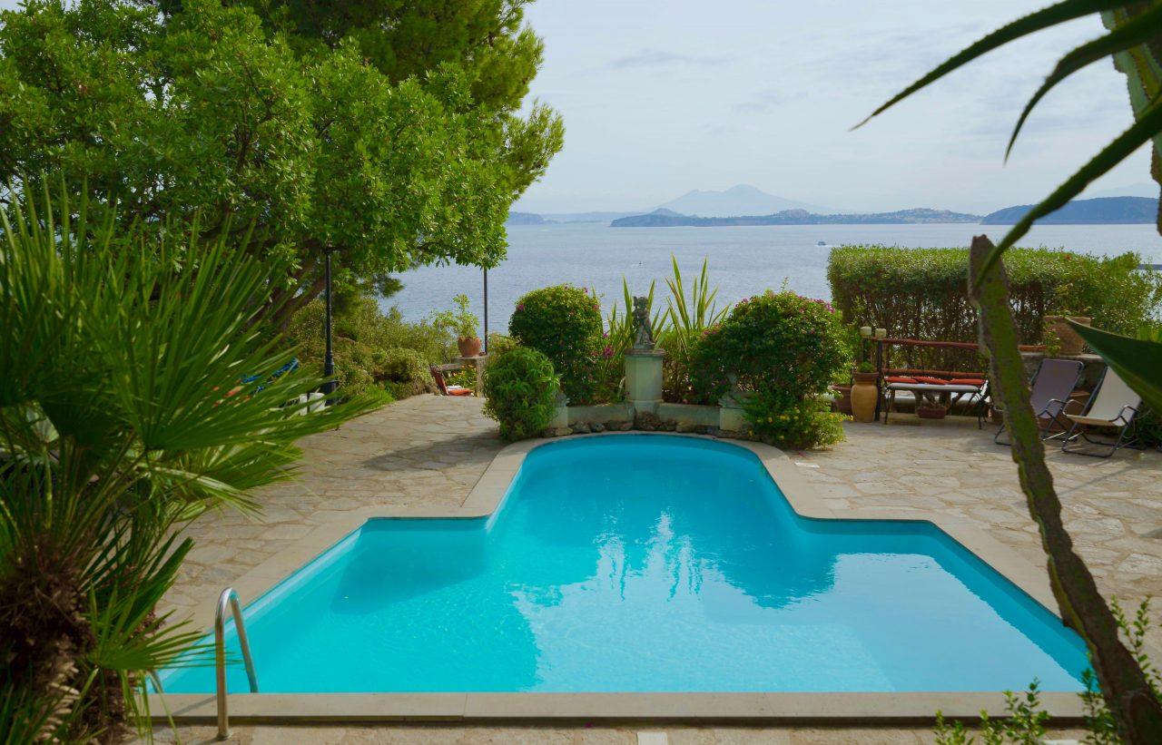 Villa Zaffiro Ischia Island (42) 3