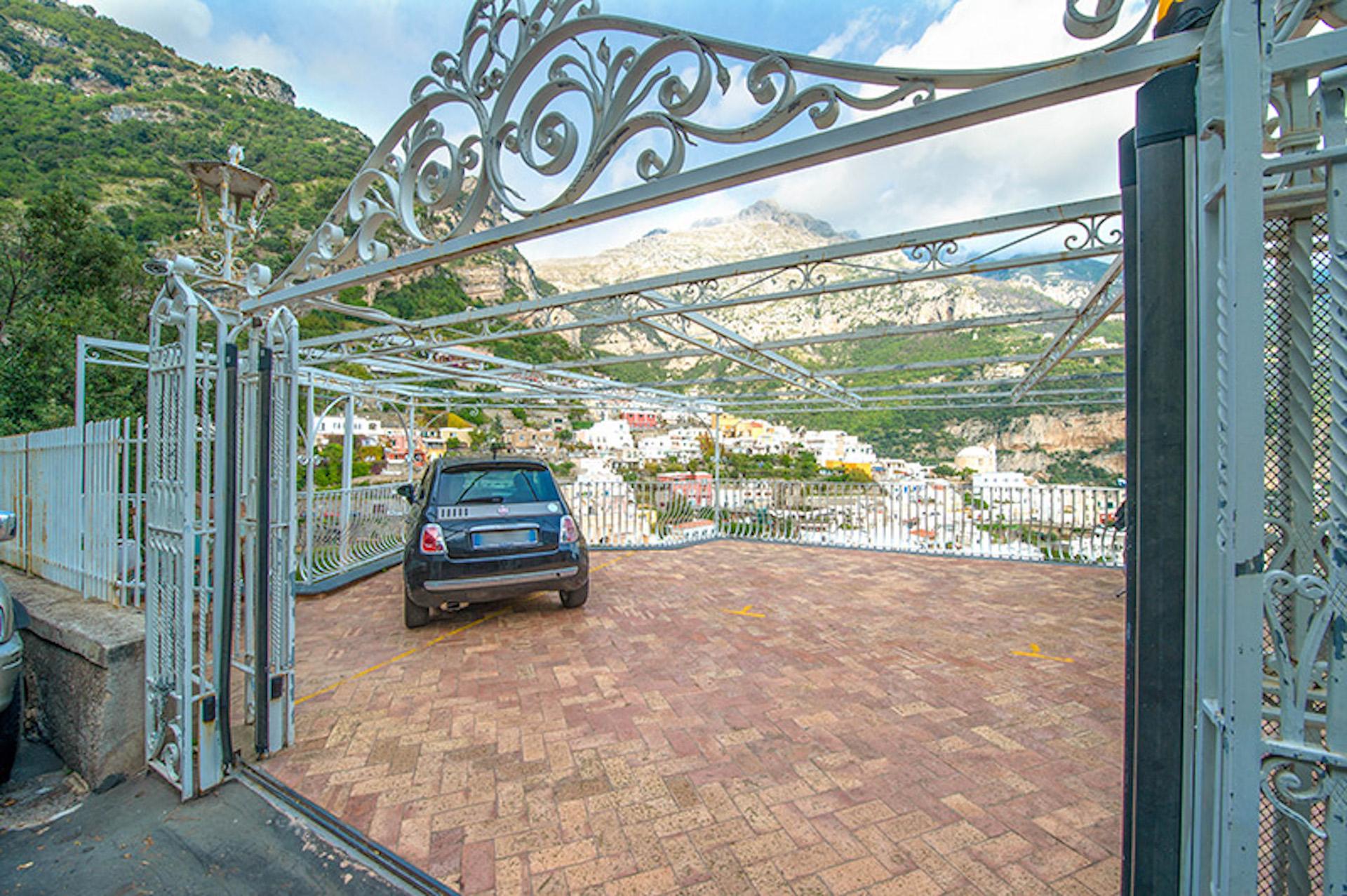 Positano Positano Amalfi Coast Villa Capodimonte Gallery 036 1581939642