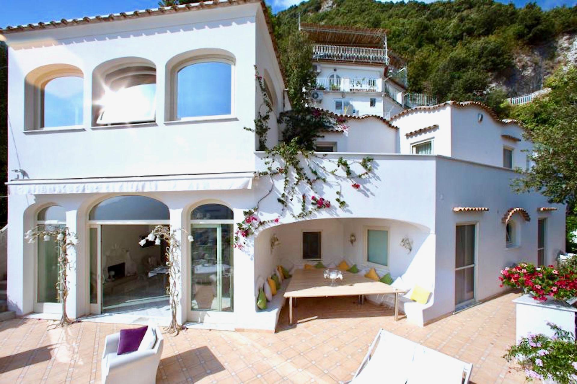 Villa Positano 1 5
