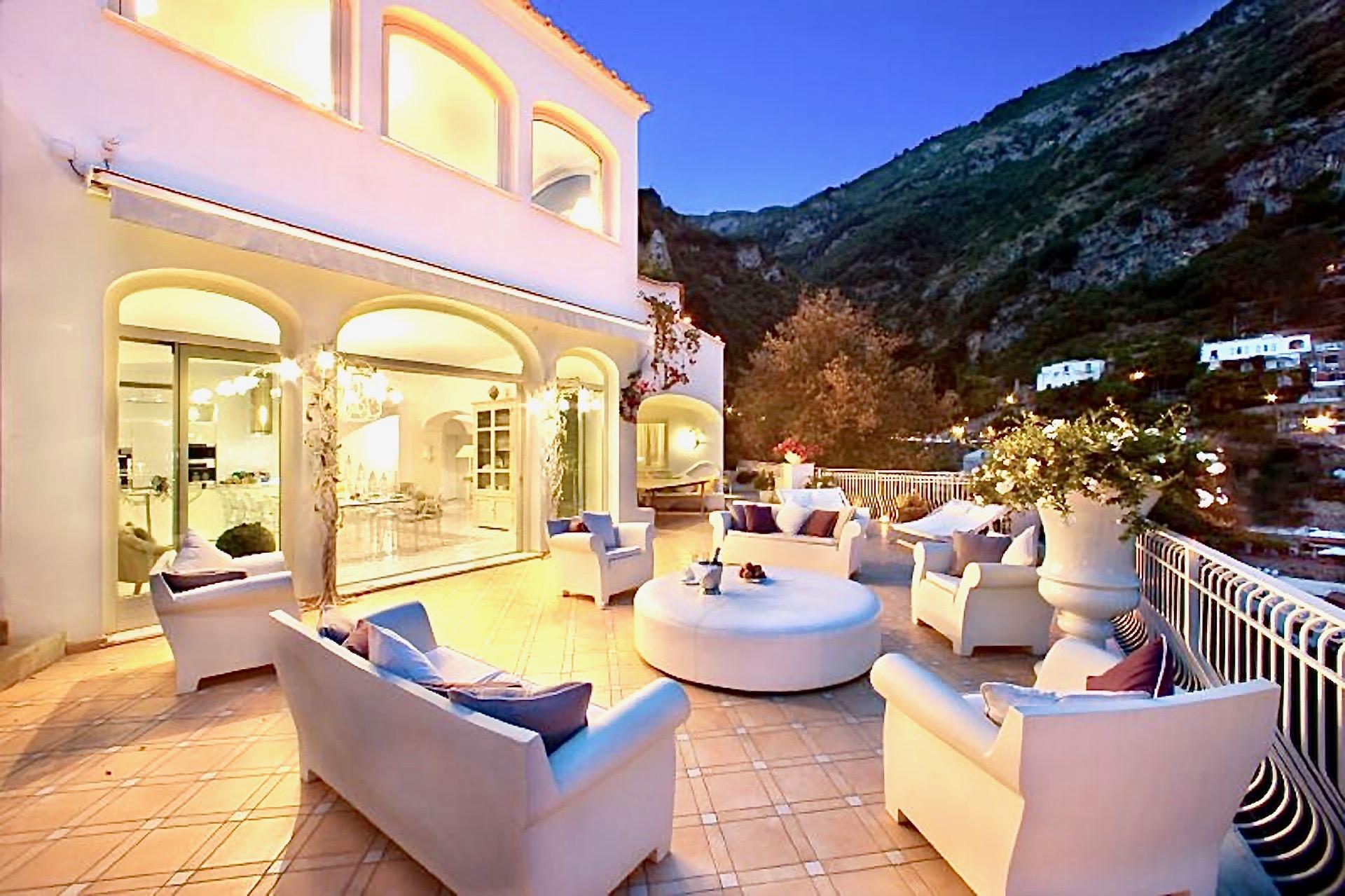 Villa Positano 1 6