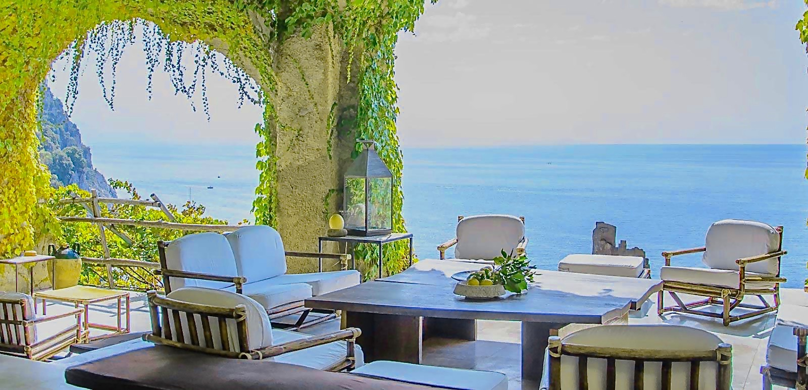 Luxury Villa Amalfi Coast 1 2