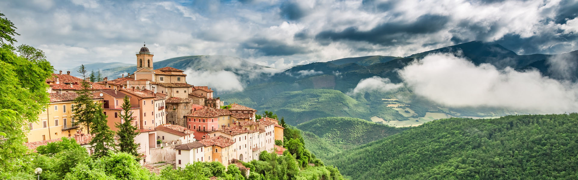 Tailor-made Italy ancestry tour