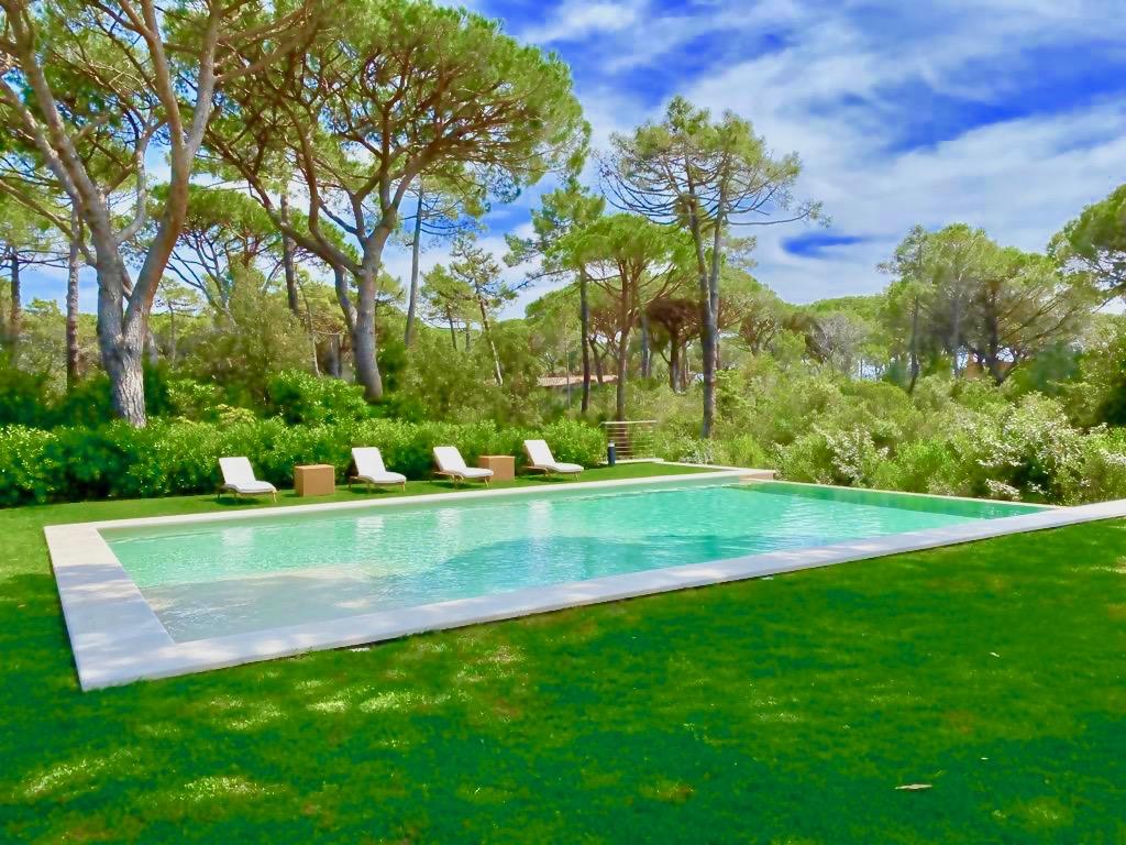 Villa Alba Chiara Pool 1 2