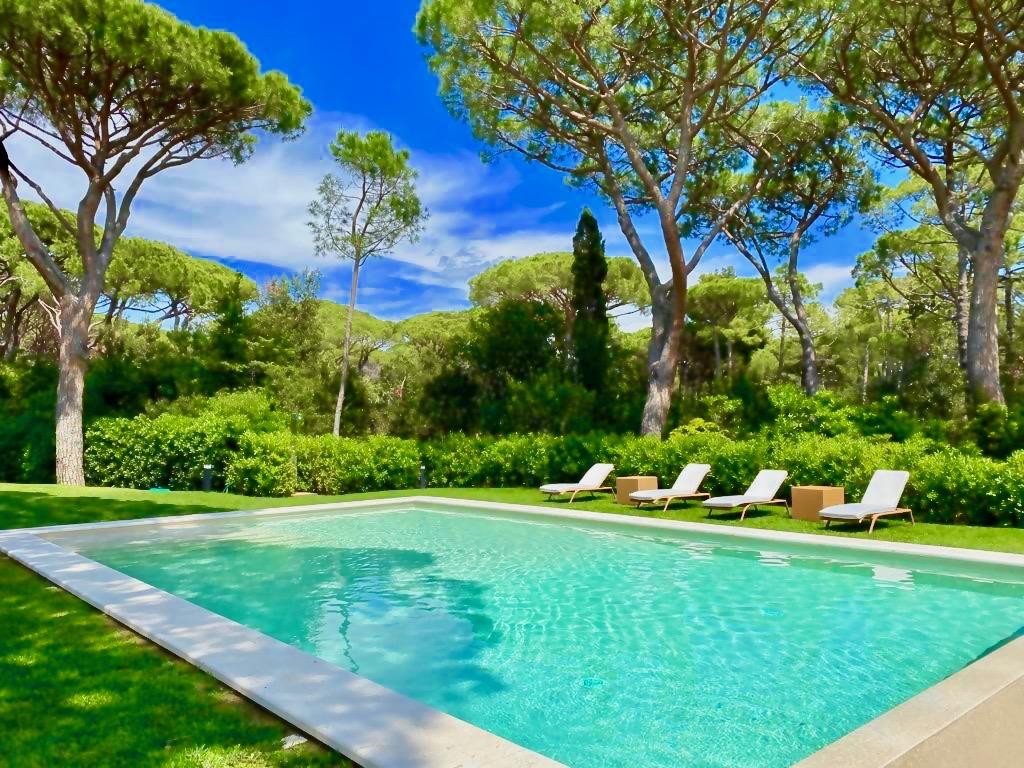 Villa Alba Chiara Pool 4 2