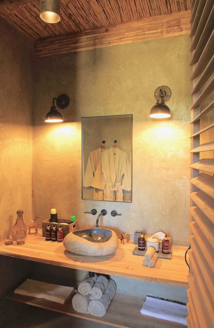 PVT House 3rd Bedroom En Suite Bathroom