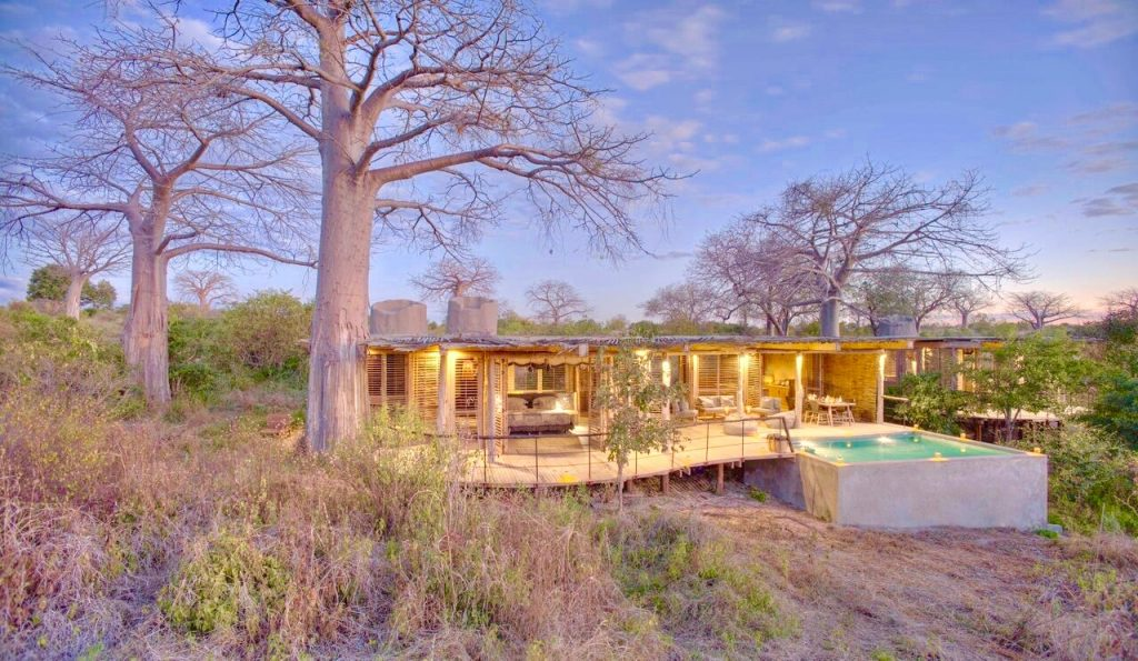 RUAHA Dream Villa