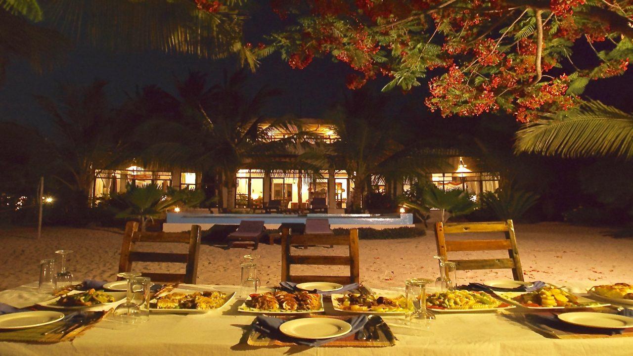 Villa Fuku Zanzibar 2