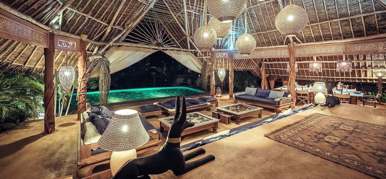 Lounge Night 2