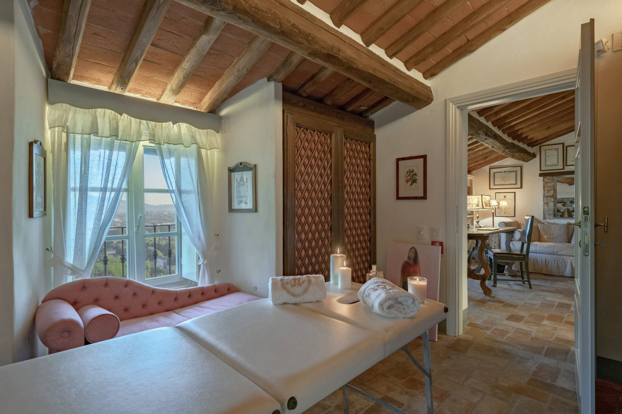 Villa Lucca Incanto 16