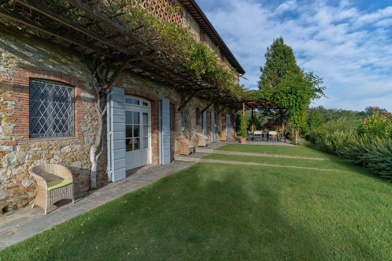 Villa Lucca Incanto 88