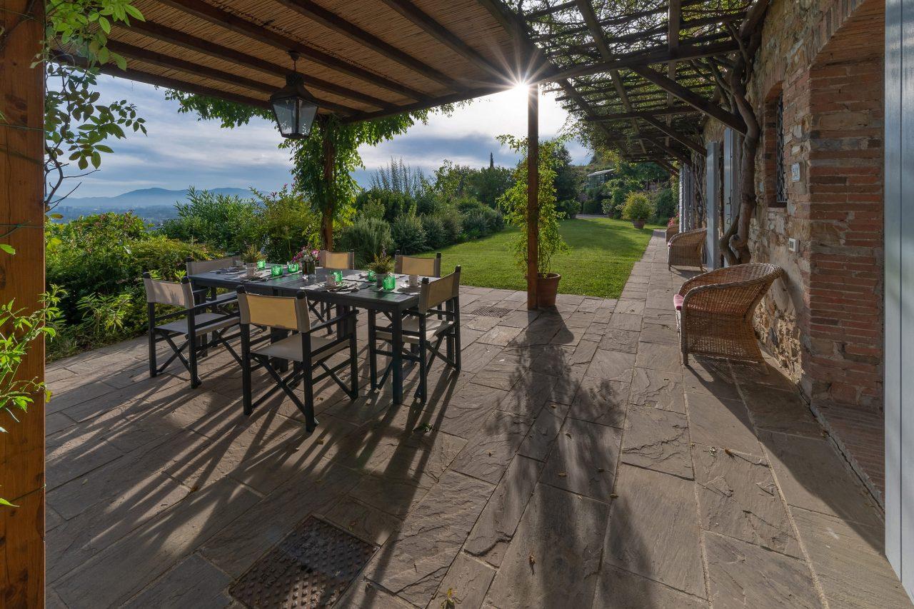 Villa Lucca Incanto 89