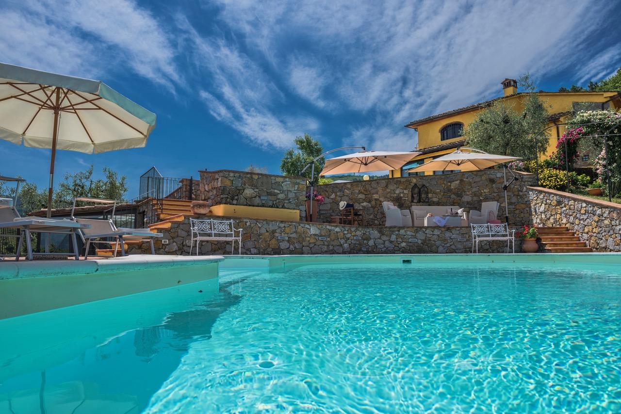 Villa Del Sole 1