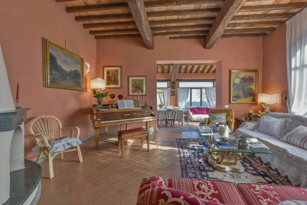 Villa Del Sole 15