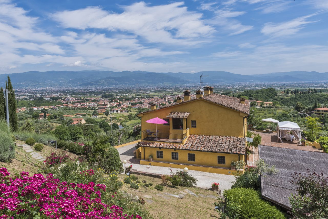 Villa Del Sole 3