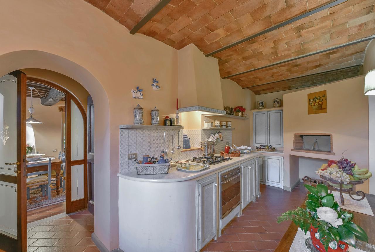 Villa Del Sole 41