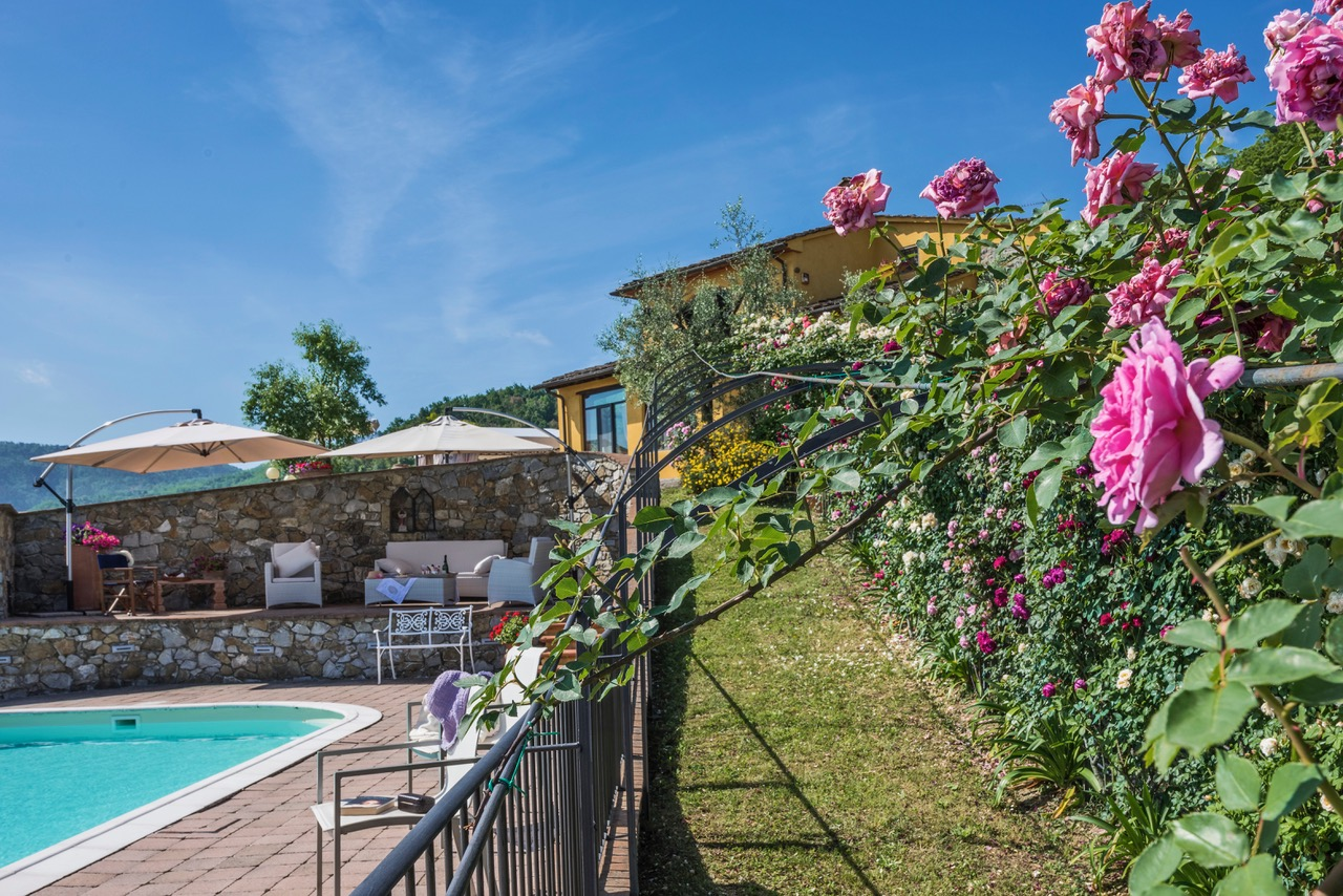 Villa Del Sole 48