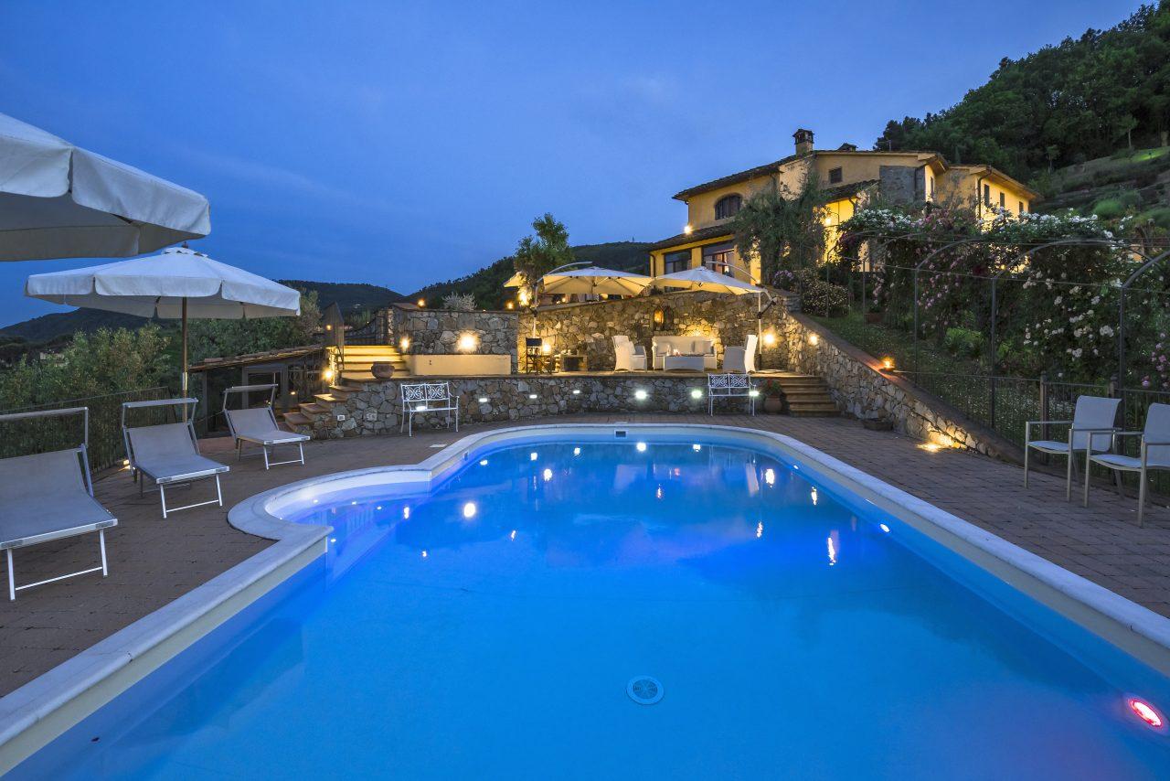 Villa Del Sole 5