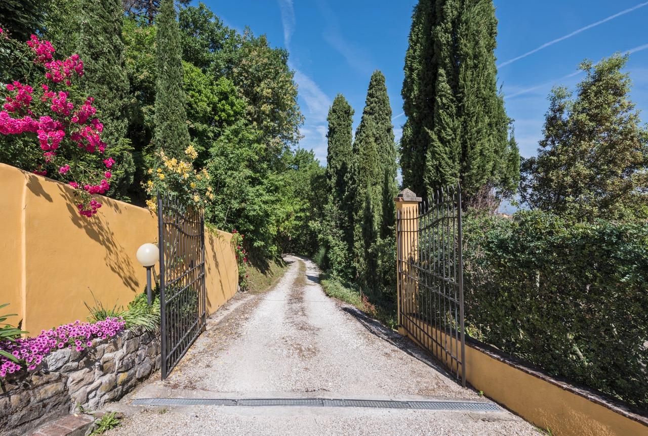 Villa Del Sole 54
