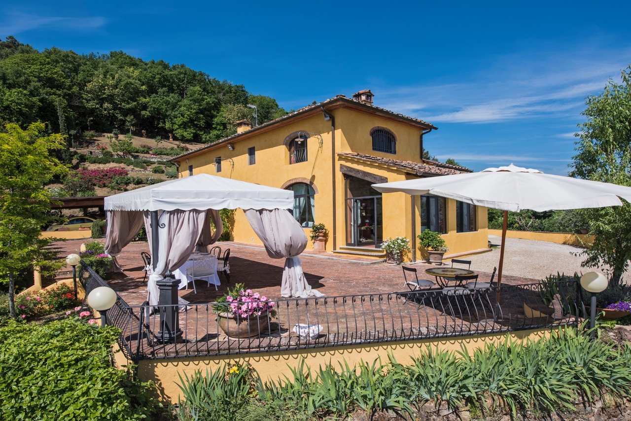 Villa Del Sole 55