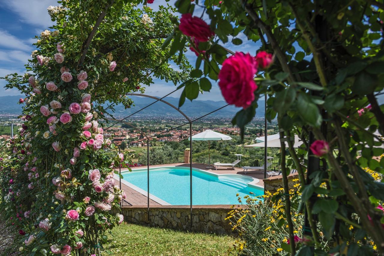 Villa Del Sole 70