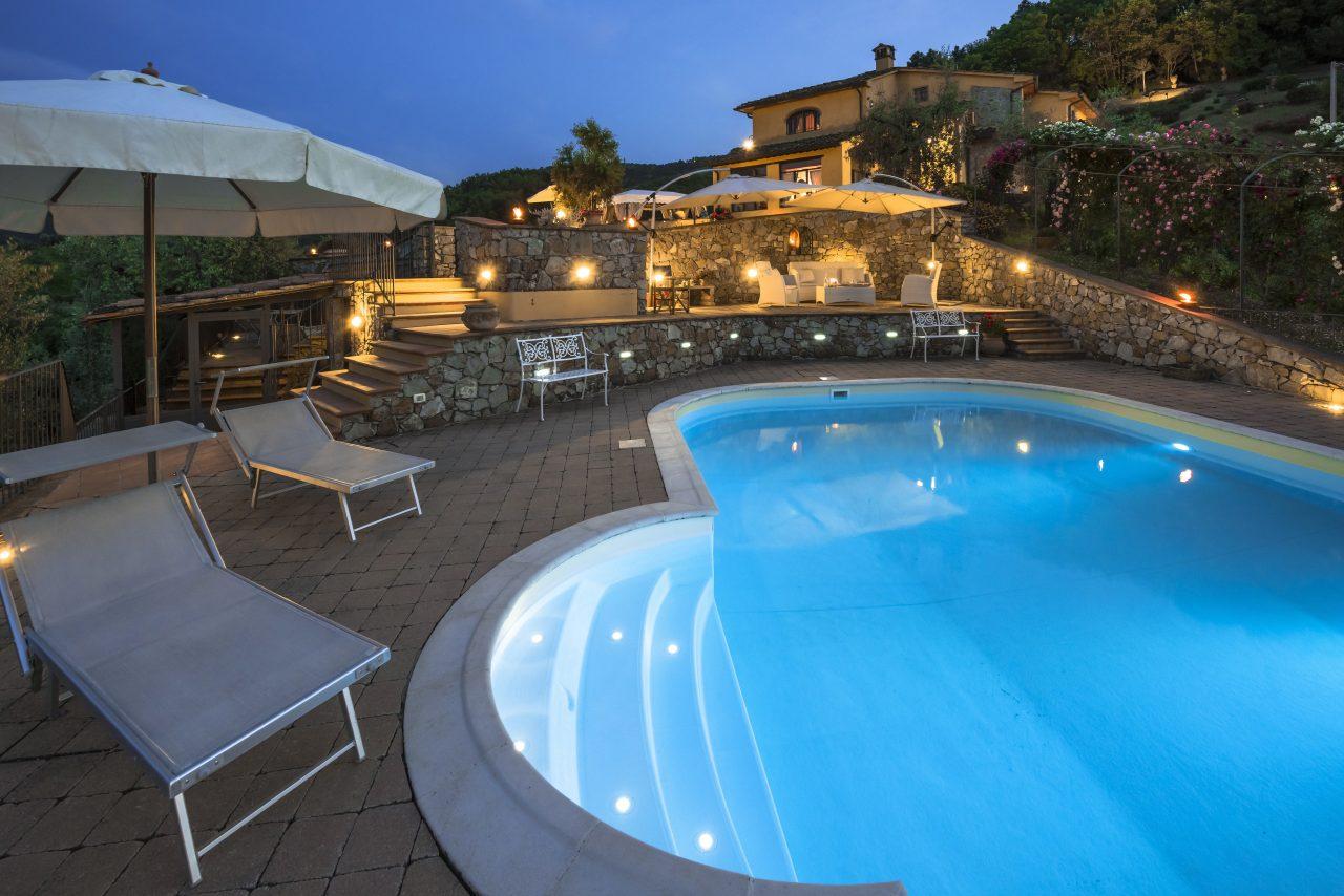 Villa Del Sole 8