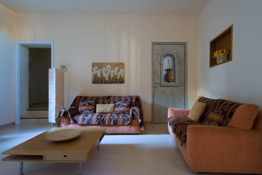 SAN DOMENICO HOUSE