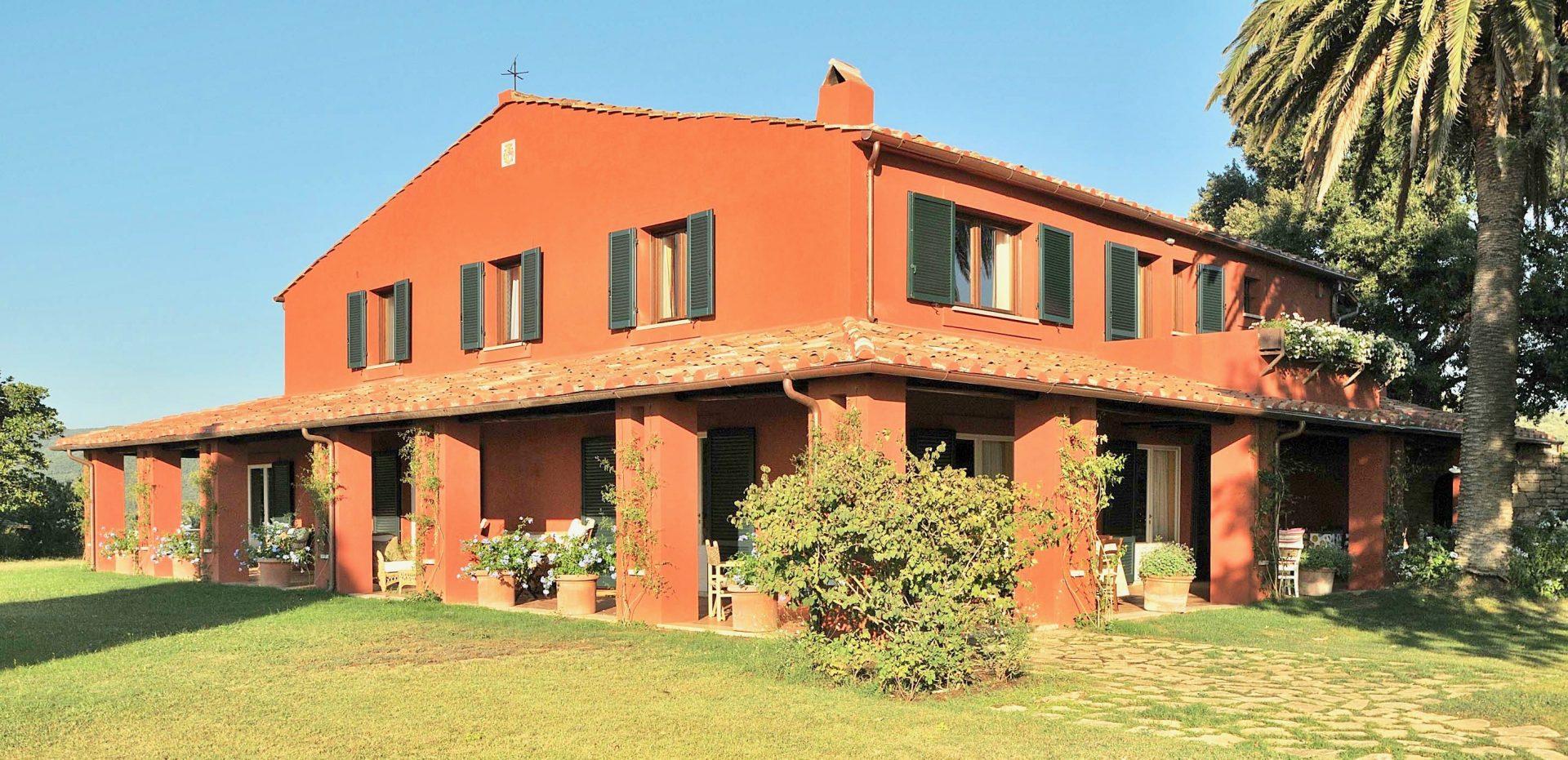 Villa Dorata 2