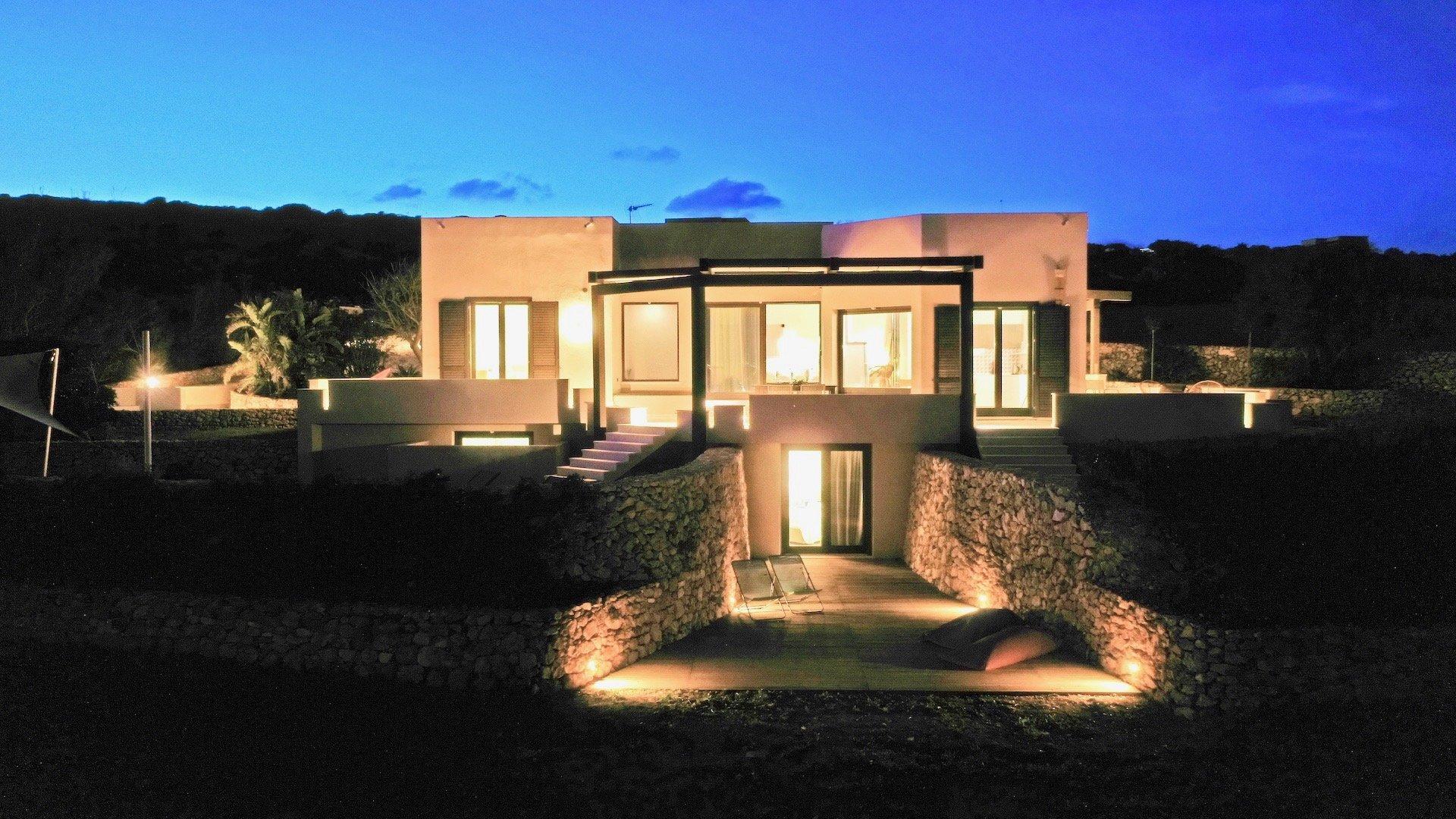 Villa Pirreca
