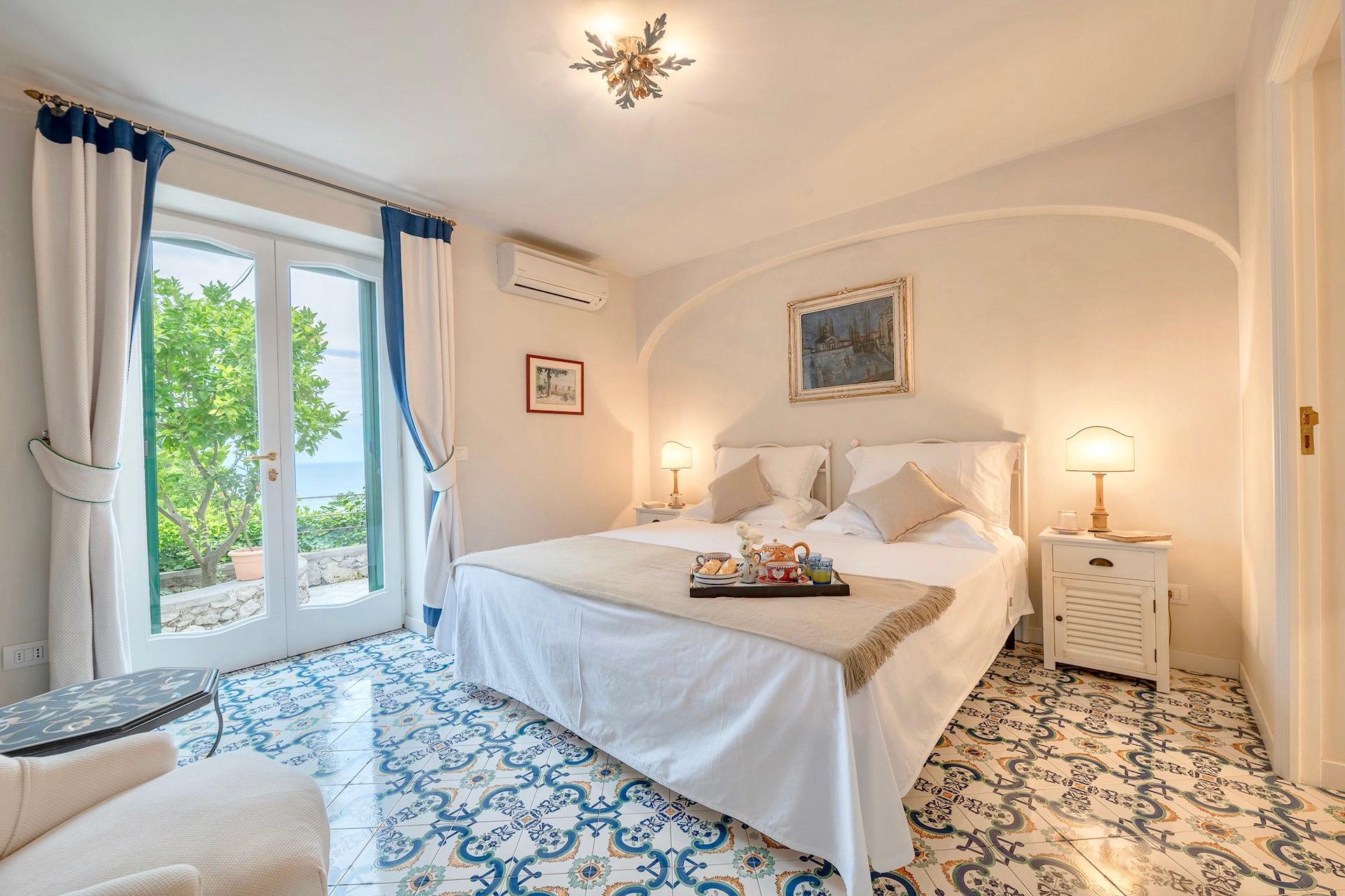 ItinereVillas Villa Capri Marina 8
