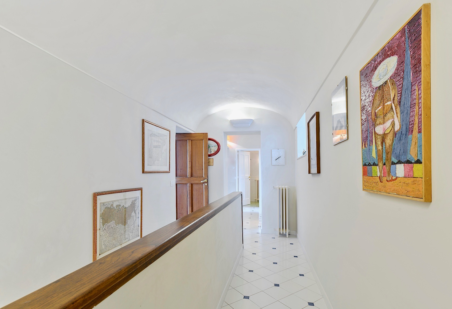 ItinereVillas Villa Capri Marina