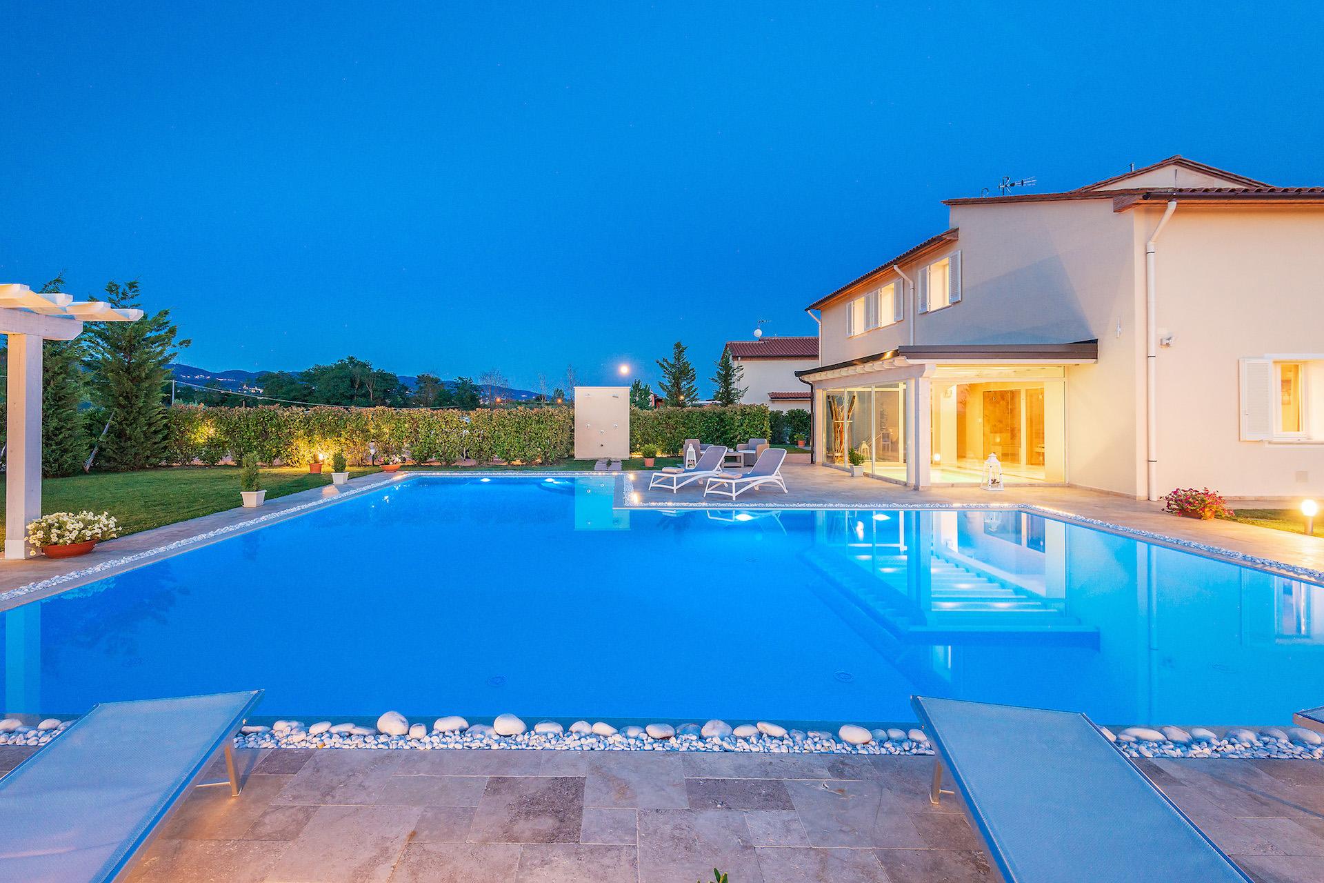 Villa Chiara 7 14