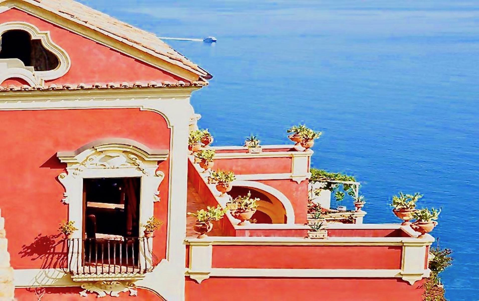 Antico Palazzo Itinere Villas 2