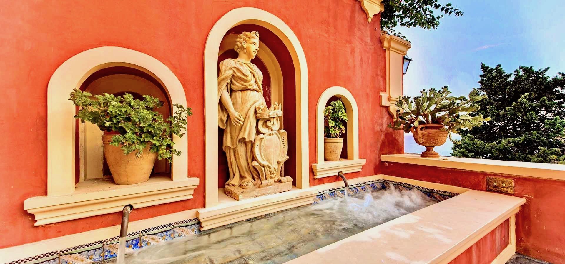 Antico Palazzo Itinere Villas 4