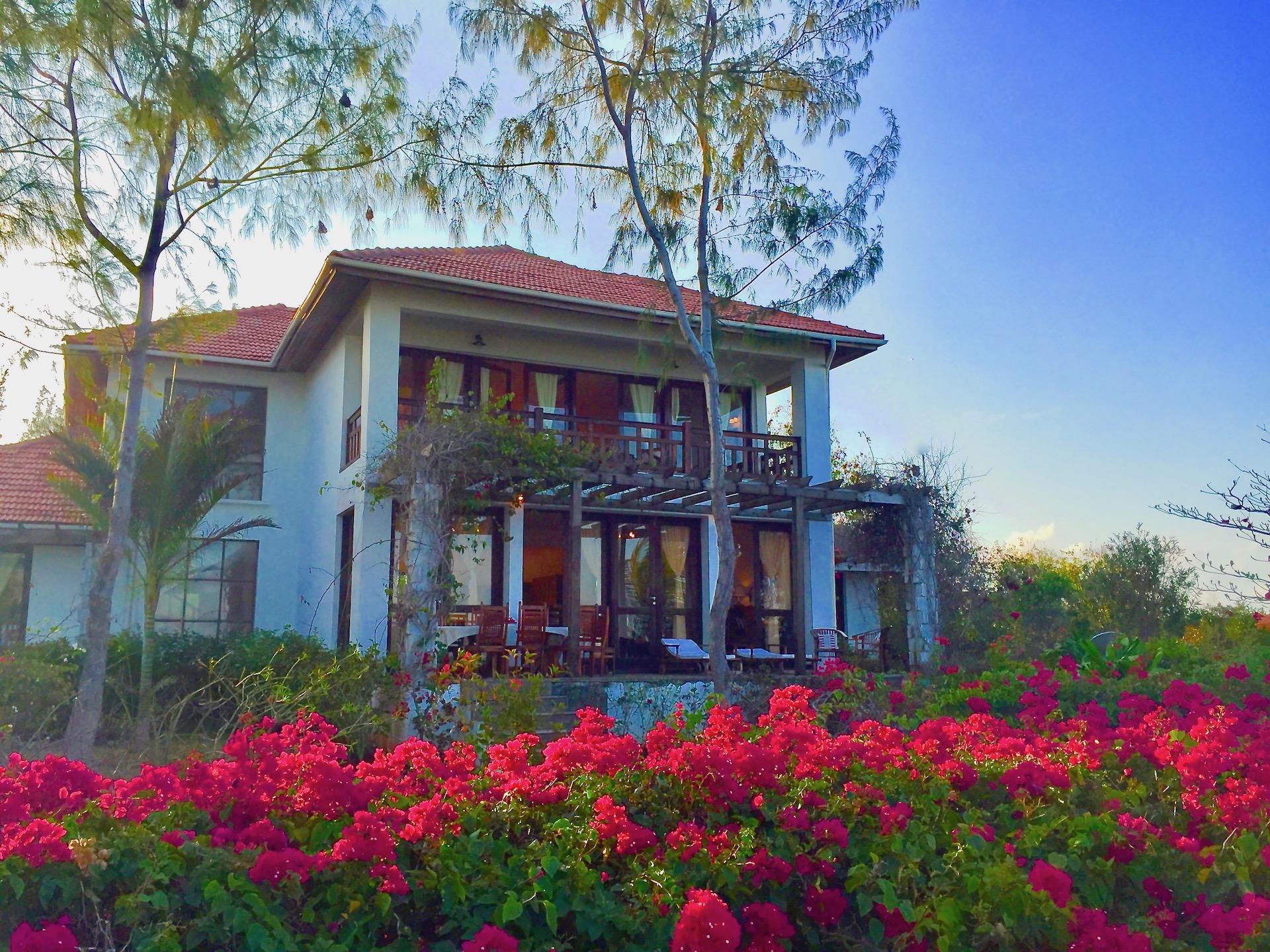 ItinereVillas Villa Paradise