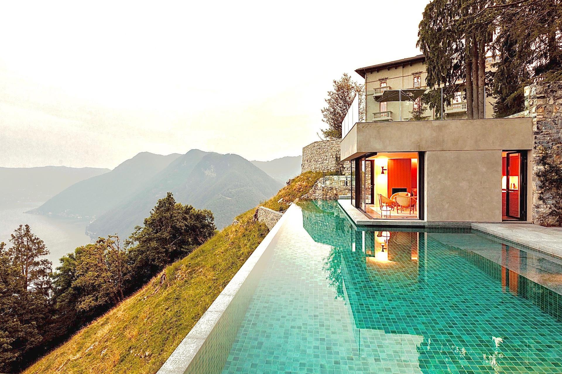 Lake Como Villa 6