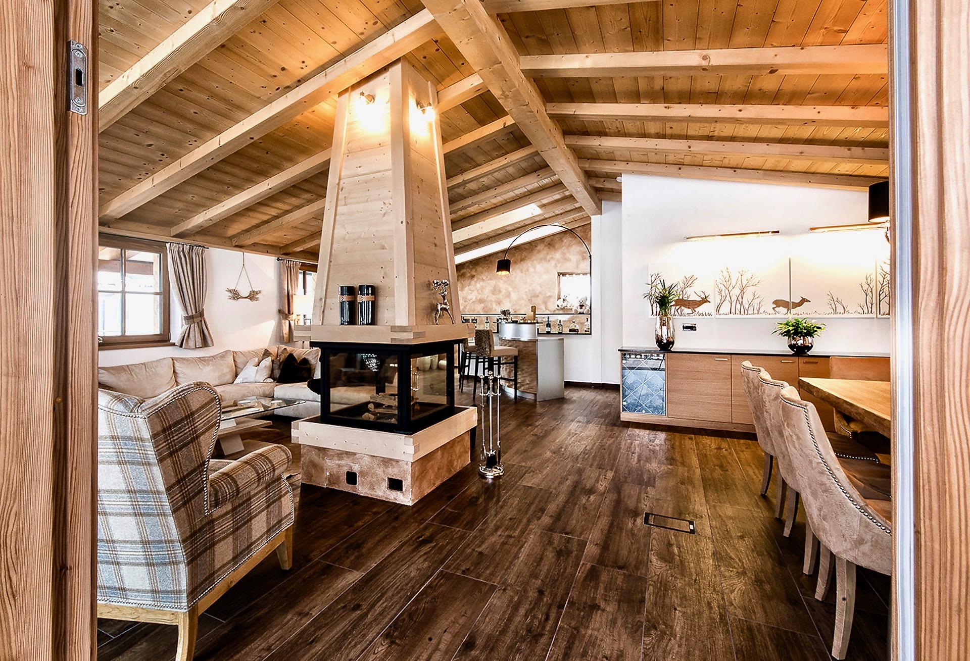 Chalet Dolomites21