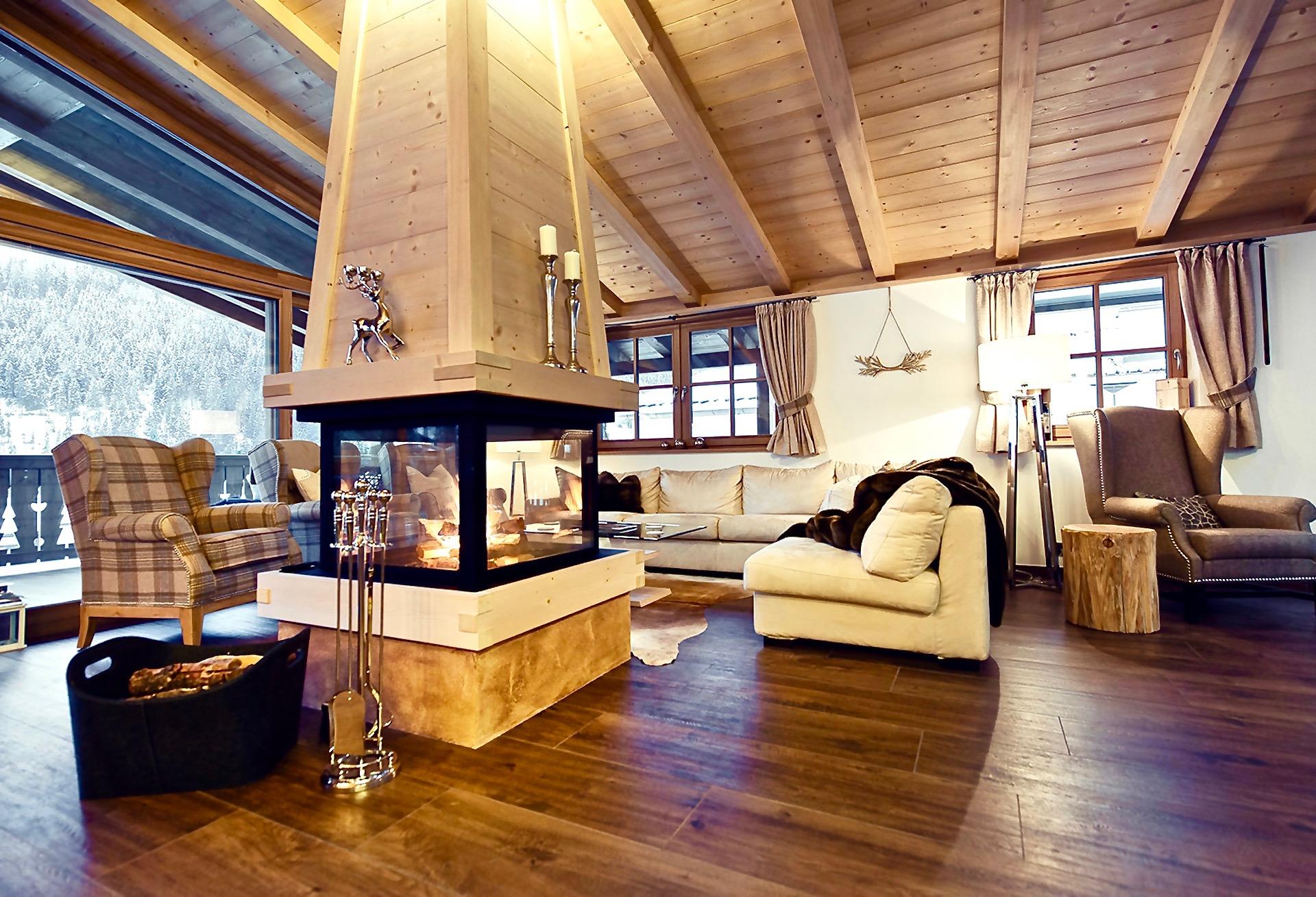 Chalet Dolomites22